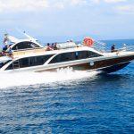 Idola Express Boat